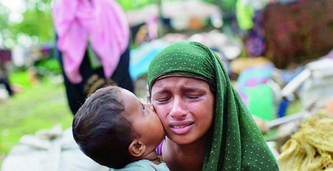 As Rohingya flee Myanmar, Suu Kyi plans to skip UN General Assembly