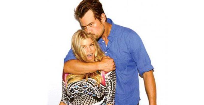 Fergie, husband Josh Duhamel announce split