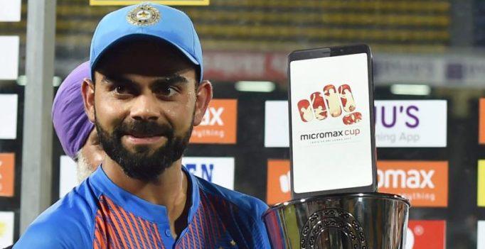 Here's what skipper Virat Kohli said about Team India's 9-0 clean sweep of Sri Lanka
