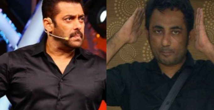After hospitalisation, Zubair Khan files FIR against Salman for lashing out at him