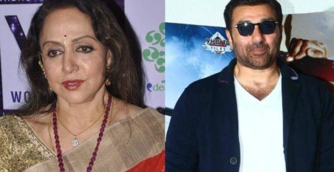 Everyone wonders what kind of a relationship we have: Hema Malini on Sunny Deol