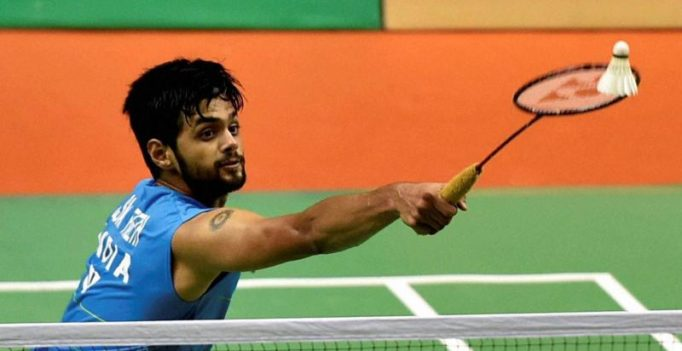 Giant-killer B Sai Praneeth discusses top-10 goal, Saina Nehwal, PV Sindhu and more