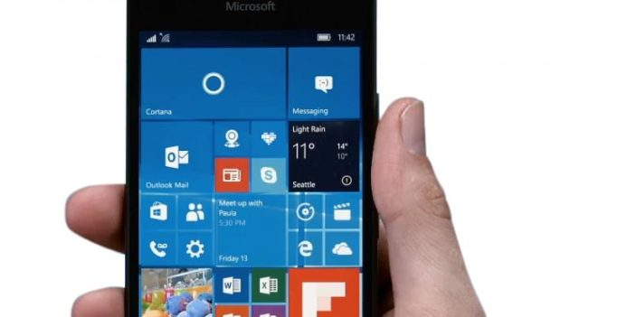 Nothing worked in favour of Windows Phone: Microsoft