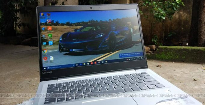 Ideapad 520S review: Lenovo's ultrabook without an 'ultra price tag'