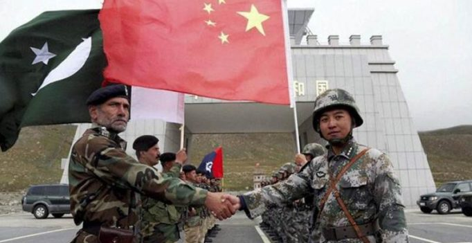 Pak, China plan cross-border cable network to avoid surveillance by India: report