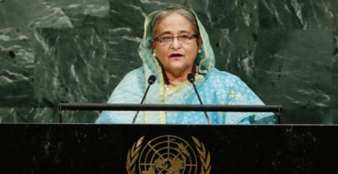 B'desh: 11 get 20 yrs jail term for assassination attempt on Sheikh Hasina