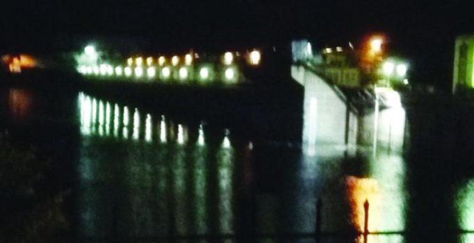 Water Politics: Srisailam dam near full, Telangana hikes water demand