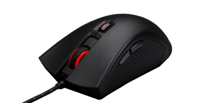 HyperX launches Pulsefire FPS gaming mouse in India