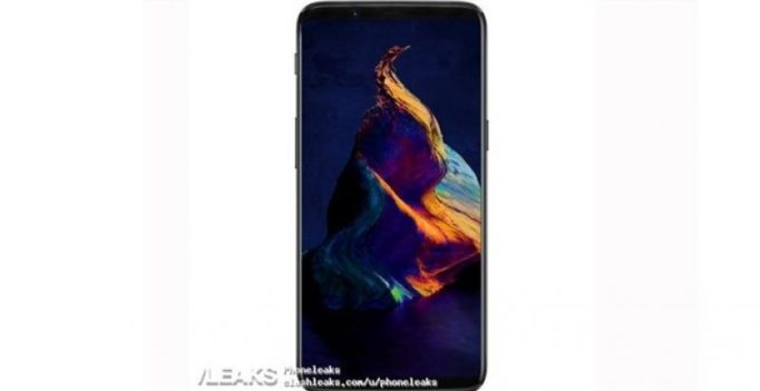 OnePlus 5T new images leaked; tipped for December launch