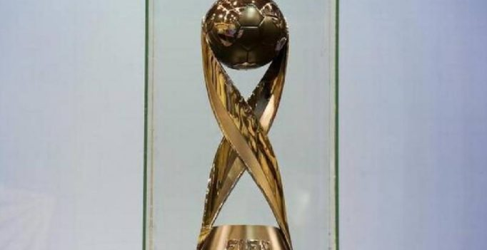 FIFA U-17 World Cup: USA and Iraq football team arrive in India for the mega event