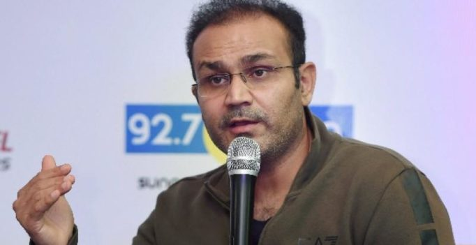 Concerned about IPL contracts, Australian players didn't sledge says Virender Sehwag