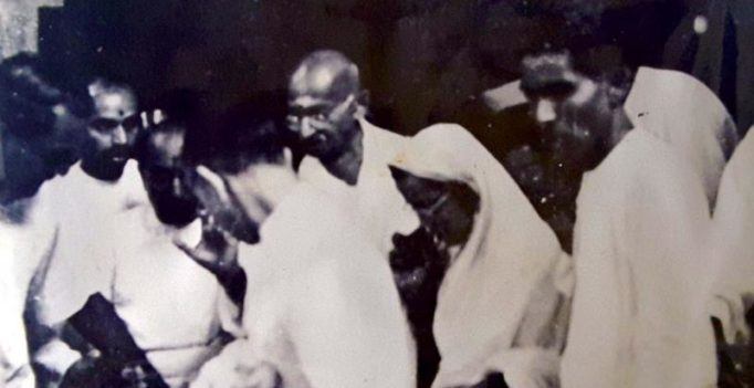 Mahatma Gandhi's great-grandson moves SC against reopening of assassination case