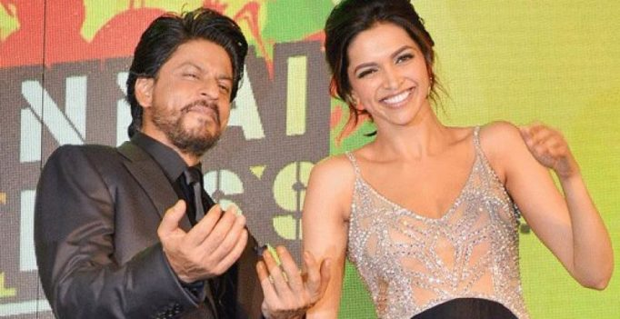 Confirmed: After giving three superhits, Deepika and Shah Rukh unite again for film