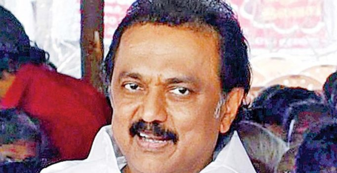 Guv should intervene, prevent dengue deaths: MK Stalin