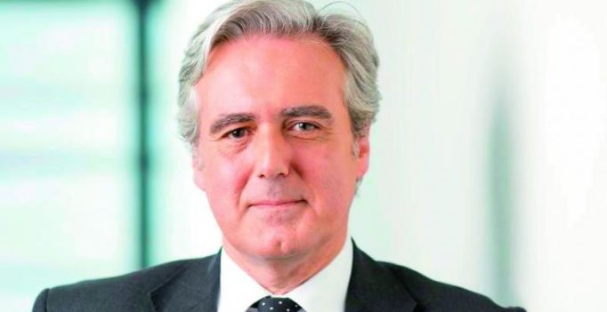 Mark Garnier told secretary to buy sex toys