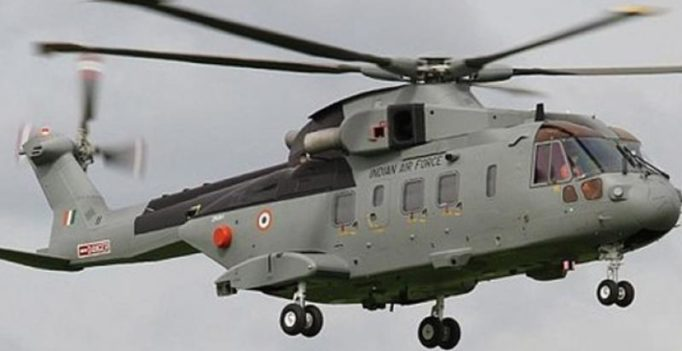 AgustaWestland VVIP choppers: European middleman Carlos Gerosa held in Italy