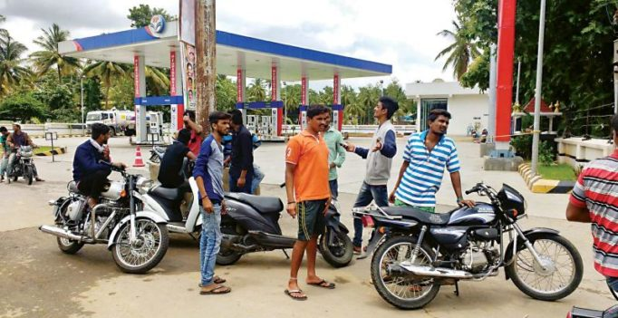 Petrol, diesel to go cheaper as govt cuts excise duty by Rs 2 per litre