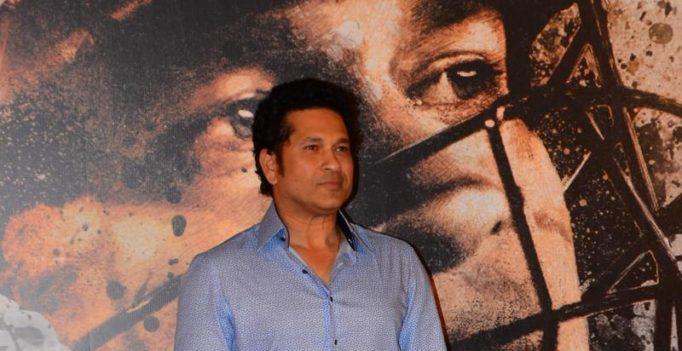 Cricket icon Sachin Tendulkar sanctions Rs 2 cr from MP fund for Mumbai FOB work