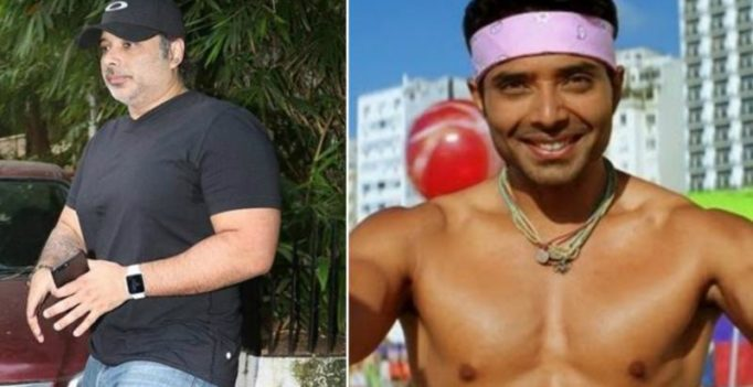 From fab to fat: these latest pictures of Uday Chopra will shock you!