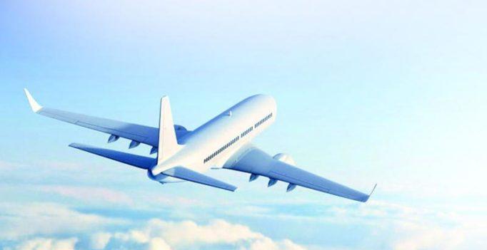 Panic as jet plummets 20,000 feet