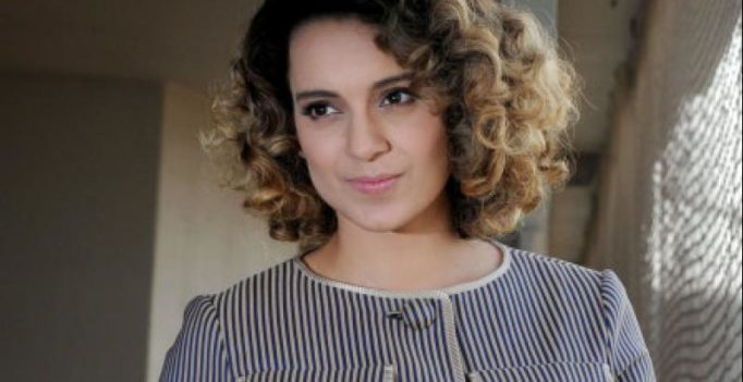 Kangana Ranaut will star in a thriller