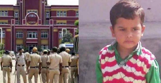 Ryan murder case: CBI arrests class XI boy for killing 7-yr-old Pradyuman