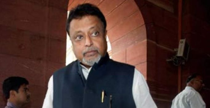 People want change, BJP only alternative: Newly-inducted leader Mukul Roy