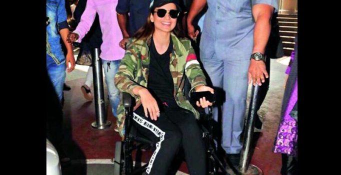 Kangana Ranaut, Shah Rukh Khan and others – the daredevils of Bollywood!