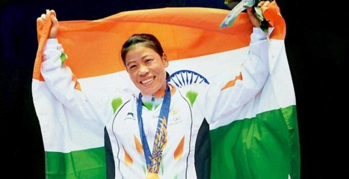 Asian Boxing Championships: MC Mary Kom wins 5th gold, 1st in 48kg category