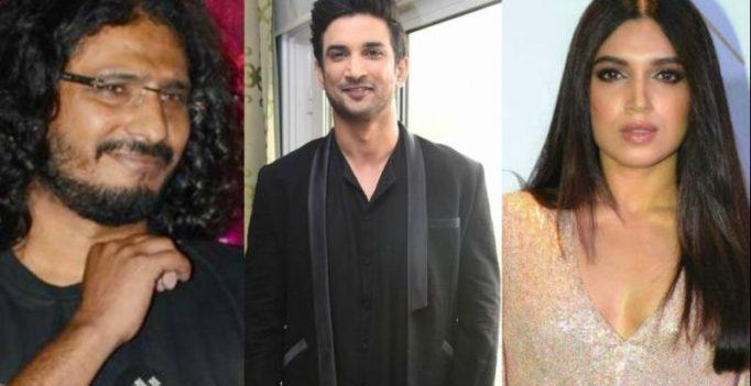 Revealed: Title, supporting cast of Abhishek Chaubey's Sushant-Bhumi starrer