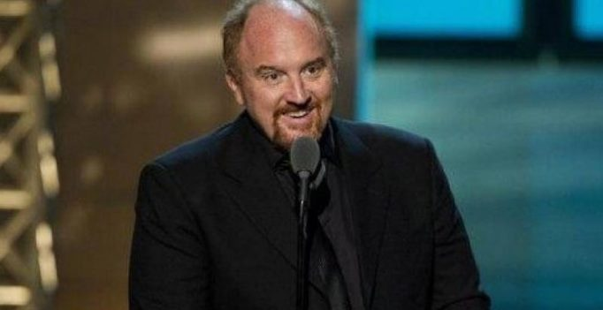 5 women alleges sexual harassment against Louis C.K.