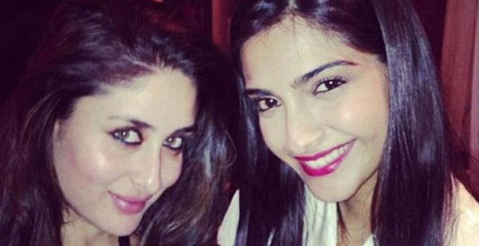 I trust my instincts and don't doubt myself, says Sonam