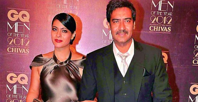 Ajay Devgn turns down a film offer opposite his wife Kajol