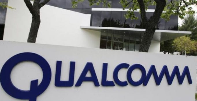 Qualcomm signs deals worth $12 billlions in China amid Trump visit