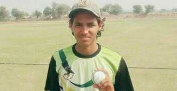 10/10: 15-year-old Akash Choudhary from Rajasthan scalps 10 wickets for 0 runs in T20