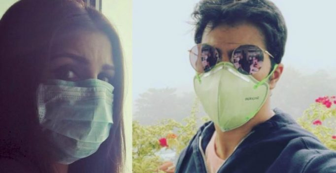 Our capital is suffering: Varun, Parineeti, Arjun, Shraddha express concern over smog
