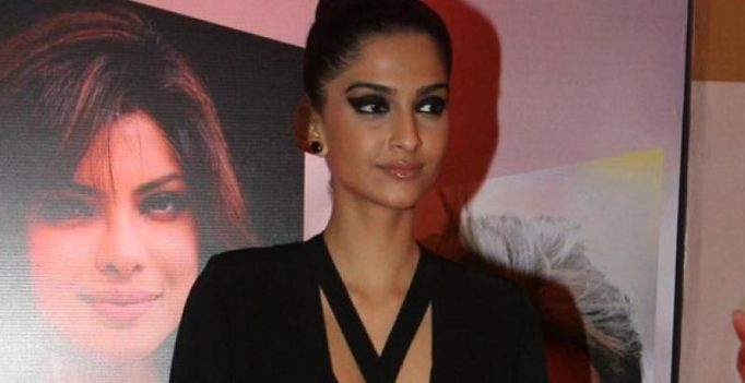 Our granny asked us not to go to temples, near pickles: Sonam on menstruation myths