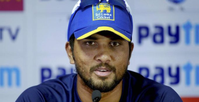 Dinesh Chandimal mocks Virat Kohli, India's green-track claims ahead of 3rd Test