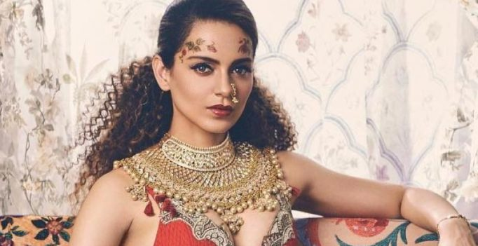 Simran faliure changed lot of things for me, admits Kangana Ranaut