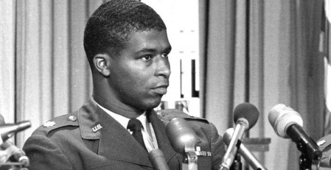 America's first black astronaut finally gets full honours on 50th death anniversary