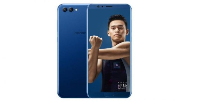 Honor unveils its flaghsip View 10 smartphone, India launch on January 8