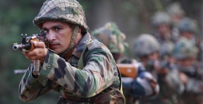 Surgical strikes inside PoK were 'just another operation': Special paratrooper