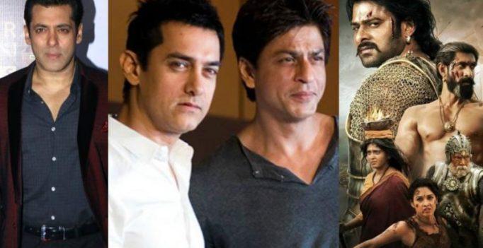 IMDb Top stars of Indian cinema 2017: 3 Khans and Baahubali stars dominate