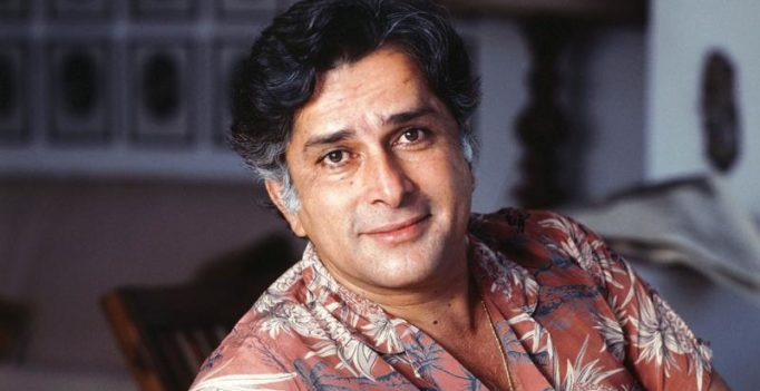 Veteran Bollywood star Shashi Kapoor passes away at 79