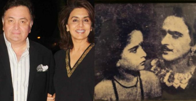 Rishi leaves shoot midway after hearing of Shashi Kapoor's death, Neetu posts tribute