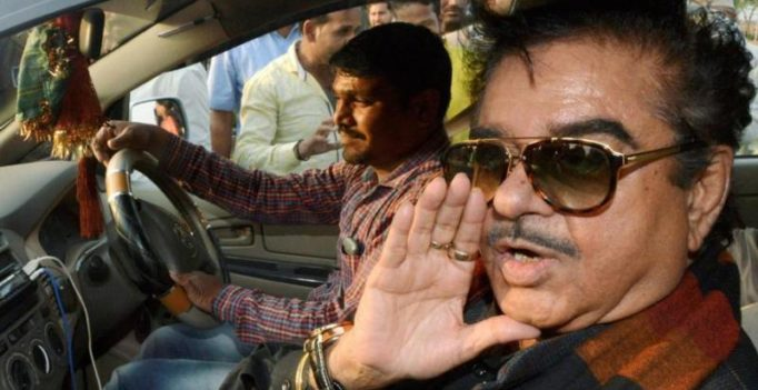 Casting couch row: Shatrughan Sinha shoots his mouth off