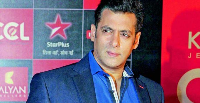 Supreme Court stays criminal proceedings against Salman Khan