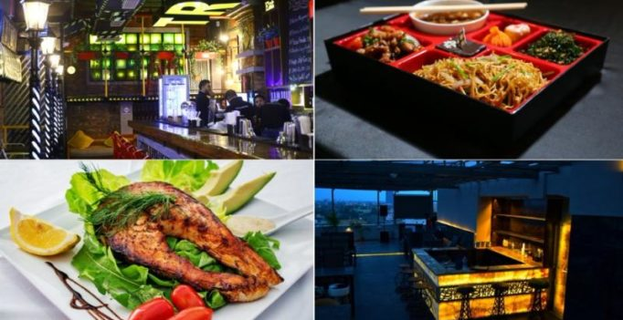 IPL 2018 special: 7 places to munch at during cricket season!