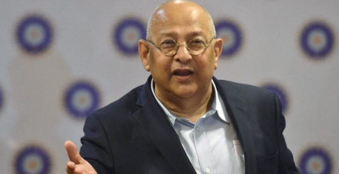 No contract with Pakistan: BCCI boss