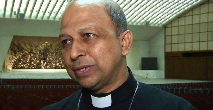 Democracy, secularism under threat, let's pray for India: Delhi Archbishop